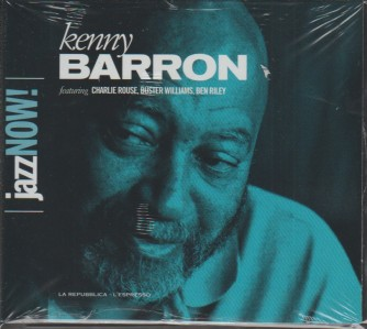 Jazz Now - Kenny Barron - n. 1 - settimanale