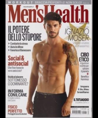 Men's Health - n. 201 - mensile - novembre 2018