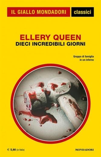 Dieci incredibili giorni di Ellery Queen - Gruppo di famiglia in un inferno