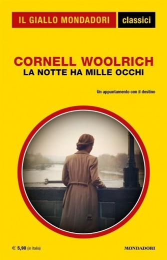 La notte ha mille occhi di Cornell Woolrich - Un appuntamento con il destino