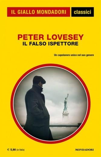 Il falso ispettore di Peter Lovesey - Un capolavoro unico nel suo genere