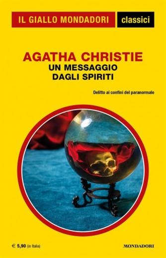 Un messaggio dagli spiriti di Agatha Christie - Delitto a confini del paranormale