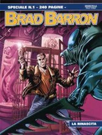 Brad Barron Speciale N.1 - Semestrale Agosto 2008