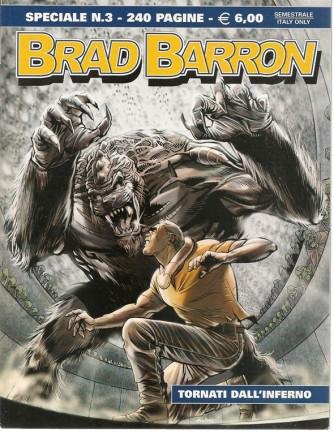 Brad Barron Speciale N.3 - Semestrale Dicembre 2009