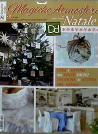 ADD compieghe - Magiche atmosfere di Natale
