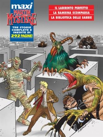Maxi Martin Mystère n. 2 - Maggio 2005