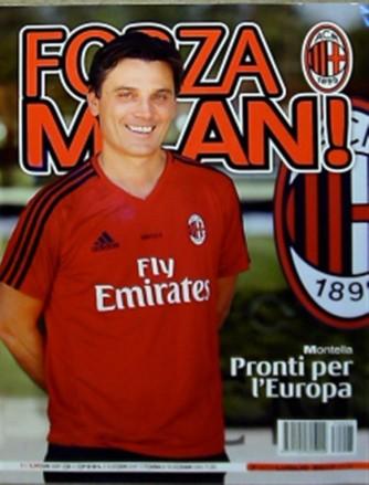 Forza Milan! - mensile n.7 - Luglio 2017