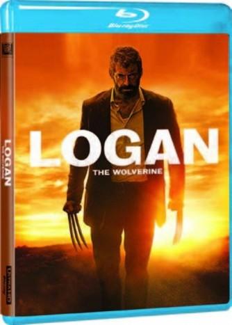 Logan - The Wolverine (Blu-Ray di Panorama)
