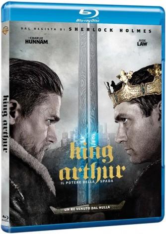 King Arthur: Il Potere della Spada (Blu-Ray di Panorama)