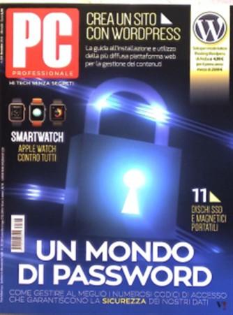 PC Professionale - mensile n. 308 Novembre 2016