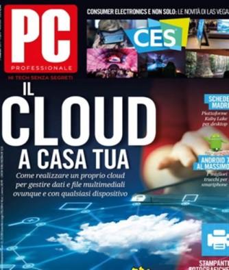 PC Professionale - mensile n. 311 Febbraio 2017