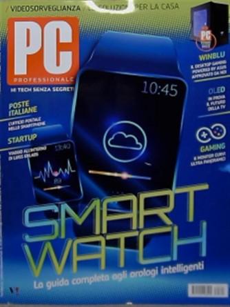 PC Professionale - mensile n. 321 Dicembre 2017