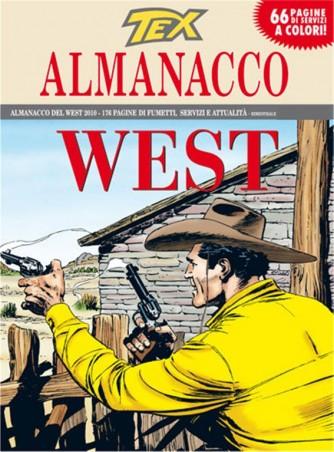 TEX - ALMANACCO DEL WEST 2010 Bonelli editore
