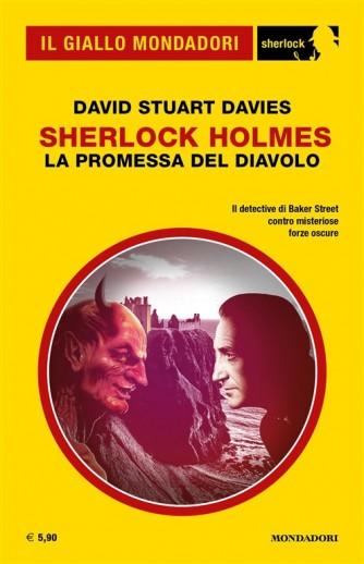 Il Giallo Mondadori Sherlock 30: La promessa del Diavolo