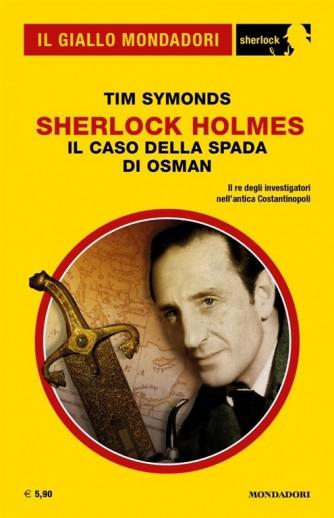 Il Giallo Mondadori Sherlock 40: Il caso della spada di Osman