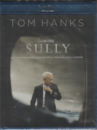 Blu-Ray Disc - Sully: un film di Clint Eastwood