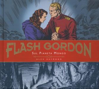 Cosmo Books Flash Gordon - Sul pianeta Mongo - Cosmo Editoriale