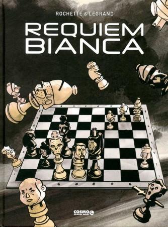 Cosmo Graphic Novel n° 2 - Requiem Bianca - Cosmo Editoriale