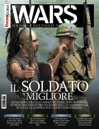 Focus Storia WARS  - MENSILE N. 25 Maggio 2017 - Il soldato Migliore