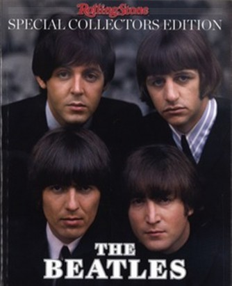 "gli speciali di Rolling Stone - ""The Beatles"""