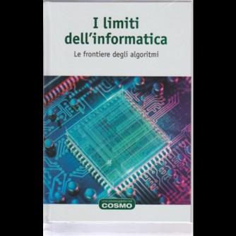 Cosmologia 2 vol. 62 - I limiti dell'informatica - RBA Edizioni