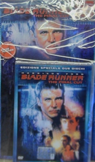 Blade Runner. The Final Cut (2 DVD)