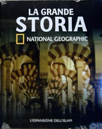 La Grande Storia vol. 18 - L'espansine dell'Islam - by National Geographic