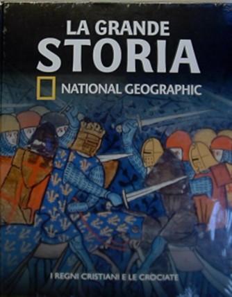 La Grande Storia vol. 19 - I regni cristiani e le crociate - by National Geographic