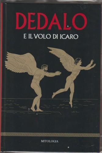 8° vol. Mitologia RBA - Dedalo e il volo di Icaro