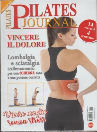 Pilates Journal - Bimestrale n. 6 Marzo 2018 RIEDIZIONE