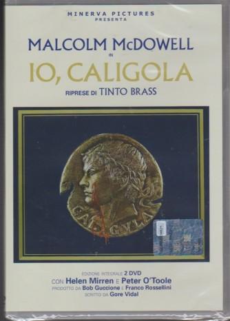 DVD - Io, Calogola - Regista: Tinto Brass - edizione integrale 2 DVD