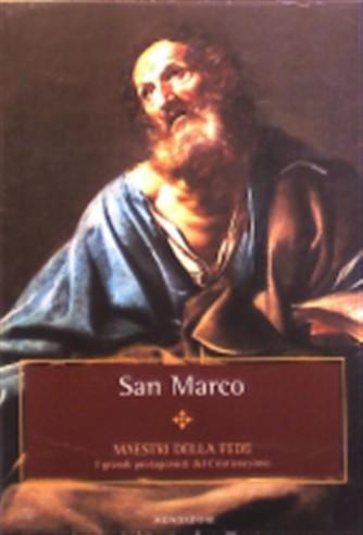 Maestri della Fede n° 19 - San Marco - Mondadori