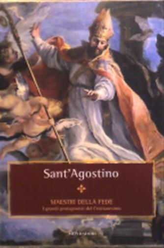 Maestri della Fede n° 23 - Sant'Agostino - Mondadori