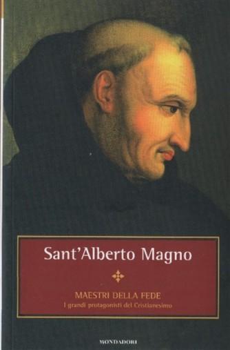 Maestri della Fede n° 33 - Sant'Alberto Magno - Mondadori