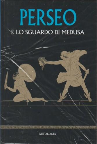 9° vol. Mitologia RBA - Perseo e lo sguardo di Medusa