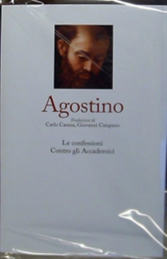 i Grandi Filosofi vol.17 - Agostino - ed. RBA Italia