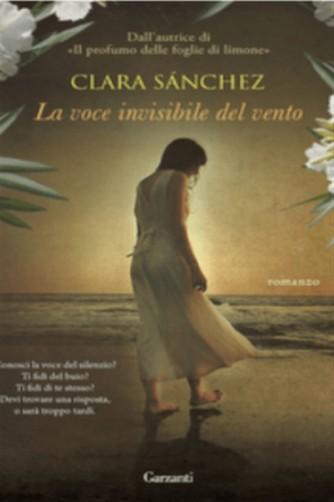 La voce invisibile del vento di Clara Sanchez - i libri di Donna Moderna