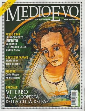 Medioevo - mensile n. 255 Aprile 2018 Torino: Carlo Magno a colori