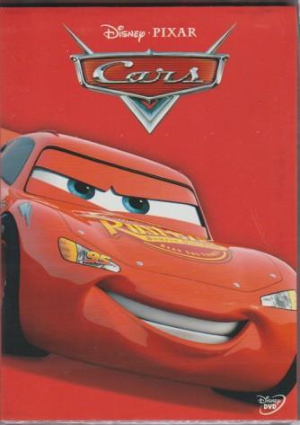 DVD - Disney PIXAR: Cars - Regista: John Lasseter