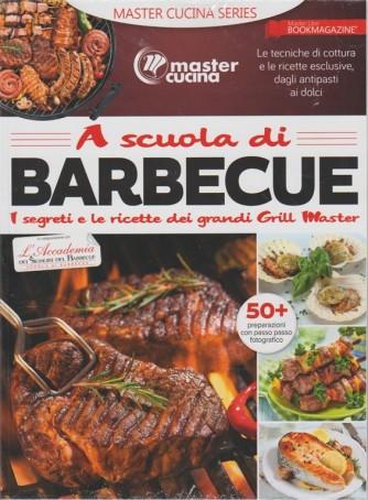 Master Cucina series: A Scuola di Barbecue Aprile 2018
