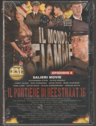 DVD XXX - il portiere di Reestraat 16. parte 2 - Salieri movie