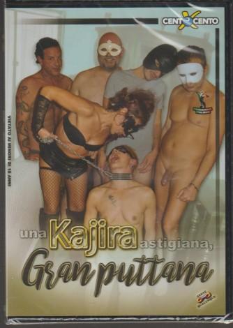 DVD XXX - una Kajira astigiana, Gran puttana by Cento x cento