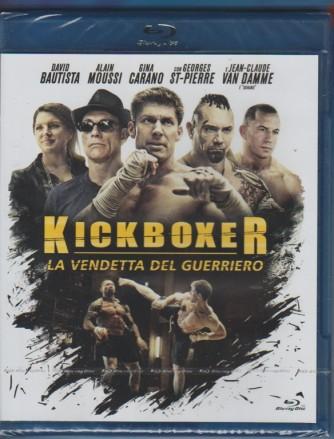Blu-ray Disc - Kickboxer: la vendetta del guerriero