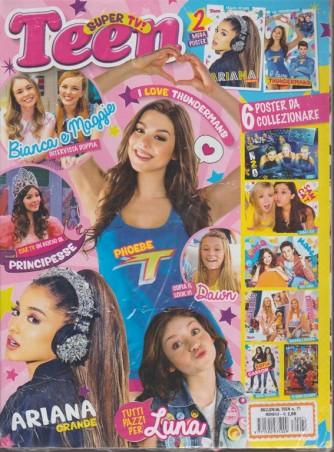 Millennial Teen - Rivista Omaggio n. 71 - mensile