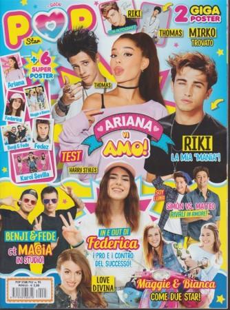 Pop Star Piu'n. 95 - mensile