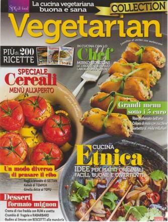Vegetarian Anthology extra n. 2 - bimestrale - maggio - giugno 2018