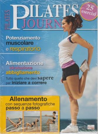 Pilates Journal mega n. 8 - bimestrale - maggio - giugno 2018