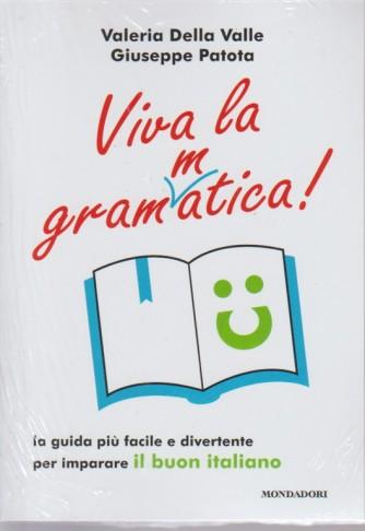 Viva la grammatica!. I libri di Donna moderna n. 2