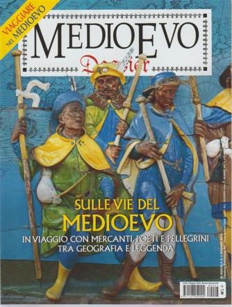Medioevo Dossier - n. 26 - maggio 2018 - rivista bimestrale