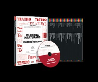 Il Teatro dall'antica grecia al novecento vol.1-Filumena Marturano: E.De Filippo